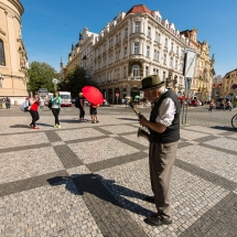 Prag 2015 - Staromestske namesti