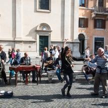 Rom 2015 - Piazza Navona