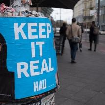 Berlin 2017 - Schönhauser Allee