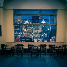 Prag 2018 - Palace lucerna