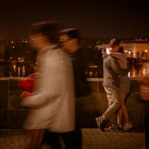 Prag 2018 - Karlsbrücke