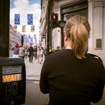 London 2018 - Regent Street